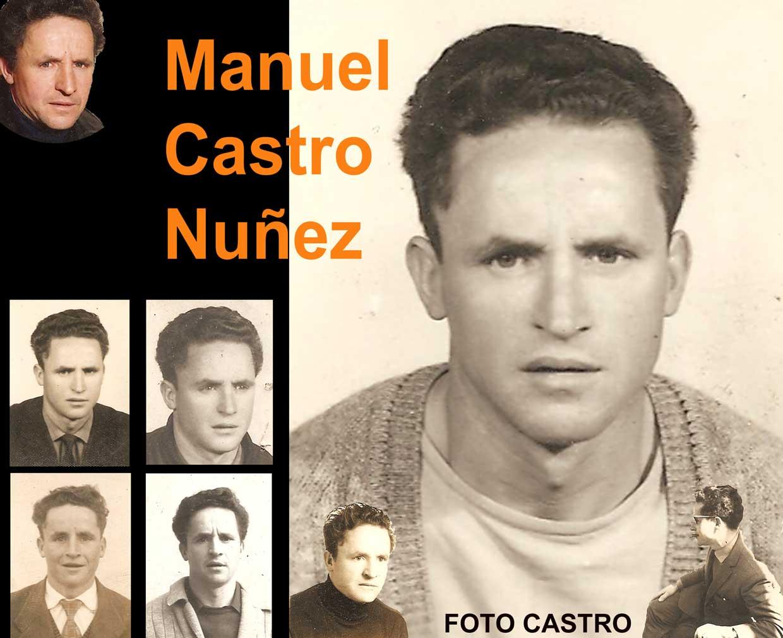 Manuel Castro Núñez