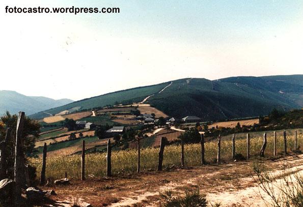 Seguimos con 1986: Pedrafita y Pintinidoira