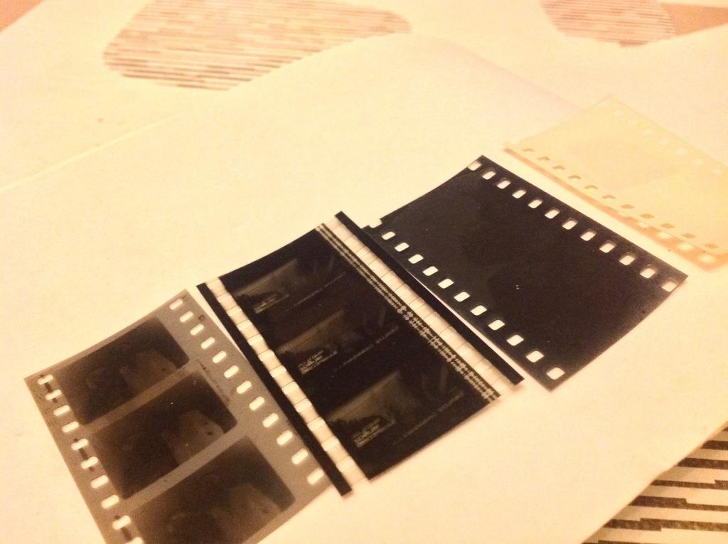 Curso de fotografía por correspondencia