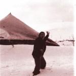Las nieves de 1976