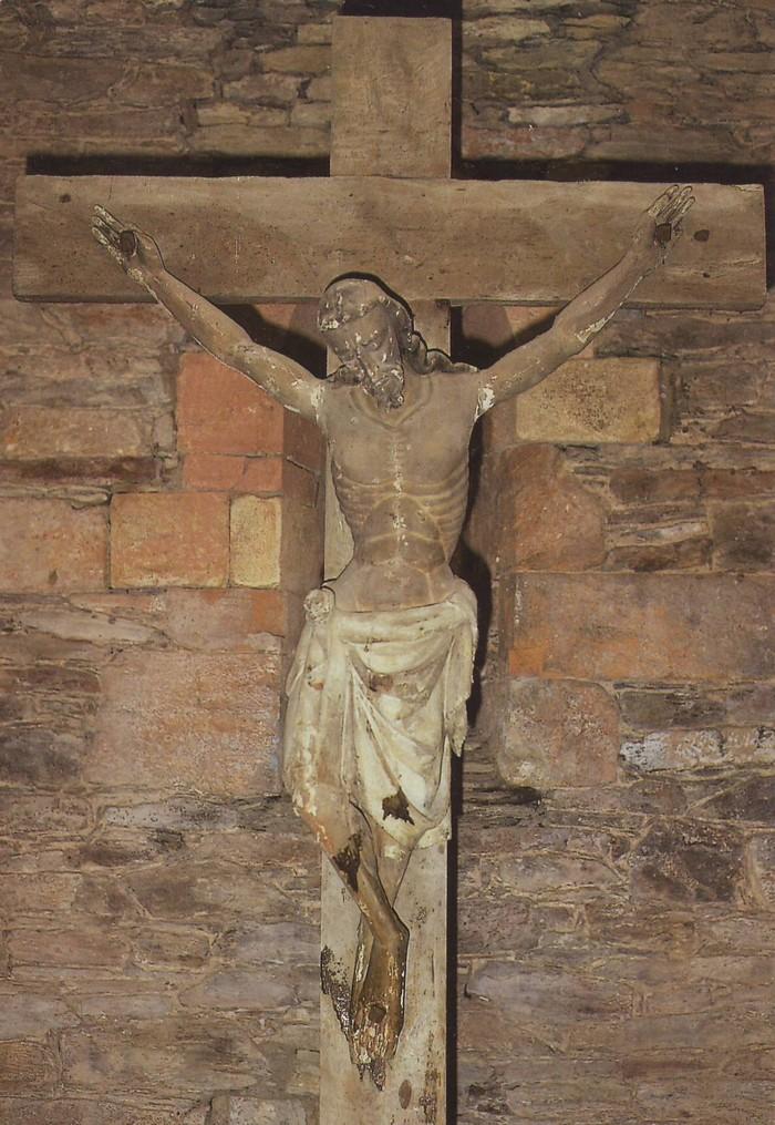 Cristo de O Cebreiro
