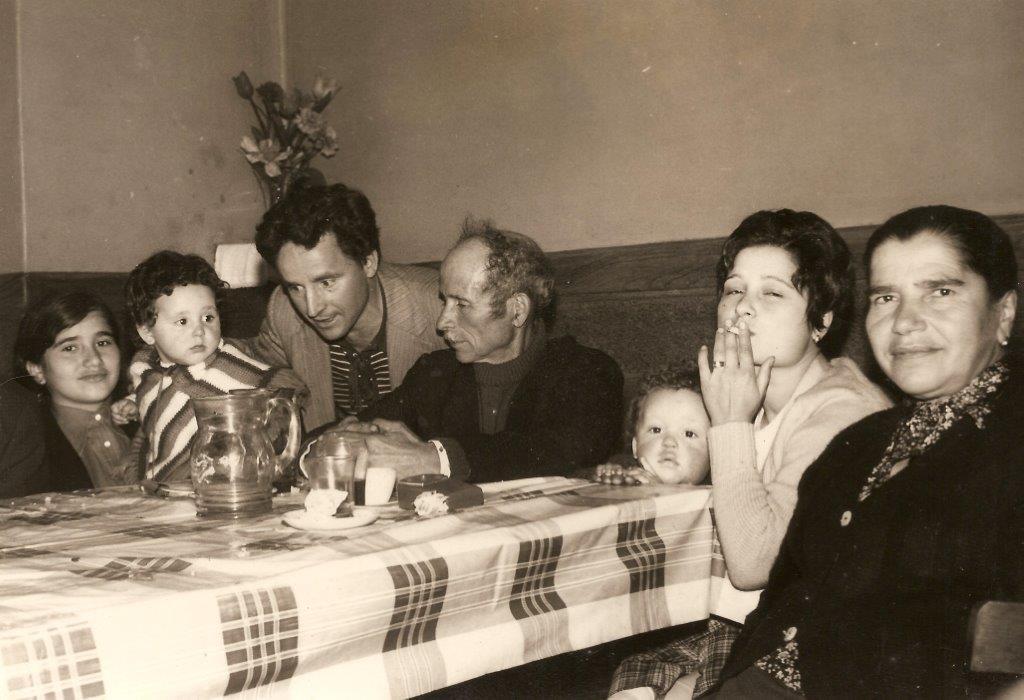 Familia Castro Alba